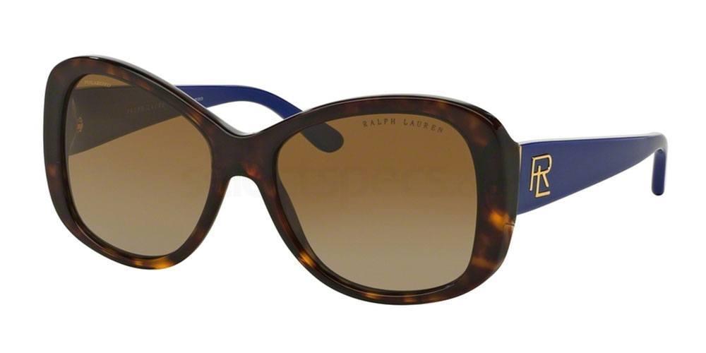 5003T5 RL8144 Sunglasses, Ralph Lauren