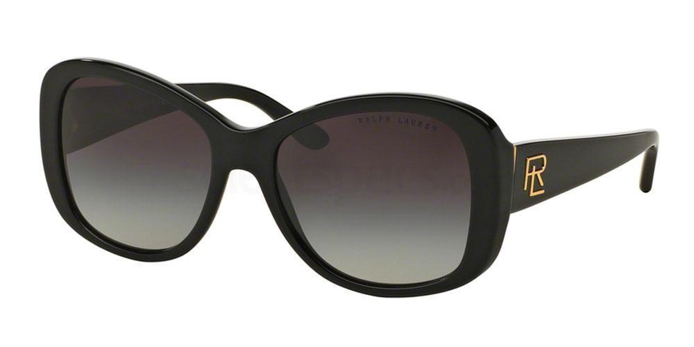 50018G RL8144 Sunglasses, Ralph Lauren
