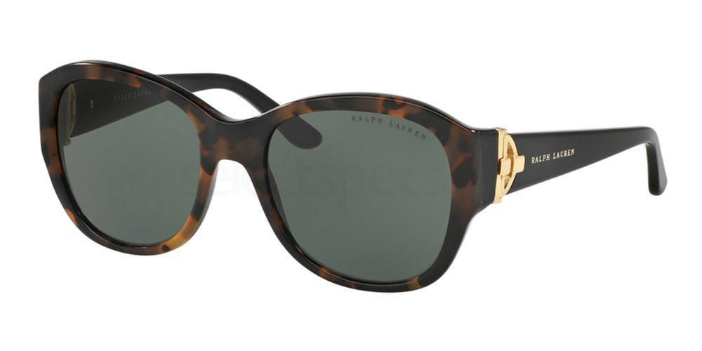 501071 RL8148 Sunglasses, Ralph Lauren