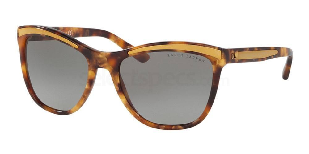 561511 RL8150 Sunglasses, Ralph Lauren