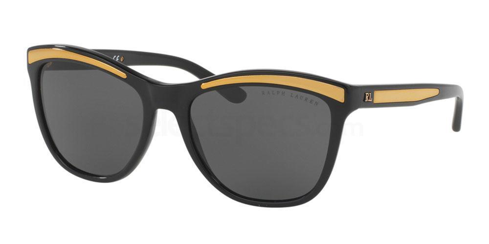500187 RL8150 Sunglasses, Ralph Lauren