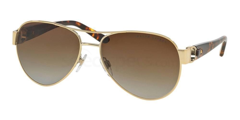 9116T5 RL7047Q Sunglasses, Ralph Lauren