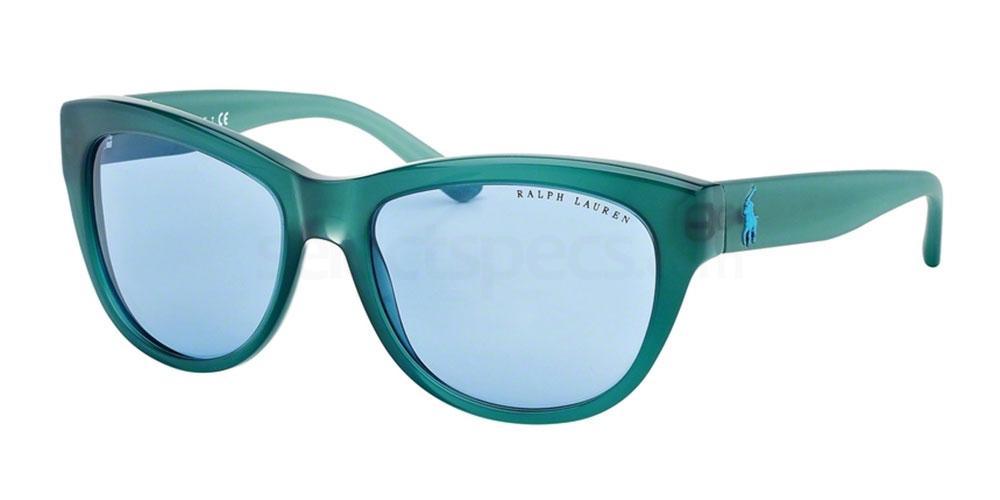 548072 RL8122 Sunglasses, Ralph Lauren