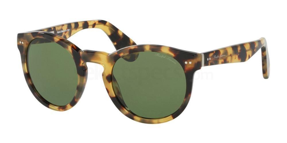 500452 RL8146P Sunglasses, Ralph Lauren