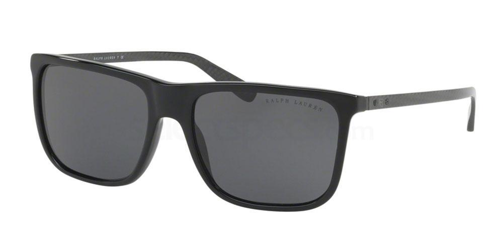 500187 RL8157 Sunglasses, Ralph Lauren