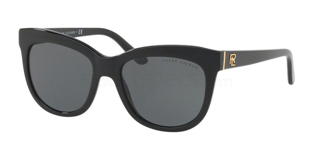 500187 RL8158 Sunglasses, Ralph Lauren