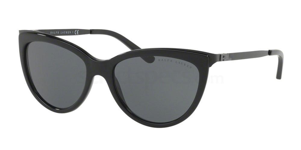 500187 RL8160 Sunglasses, Ralph Lauren