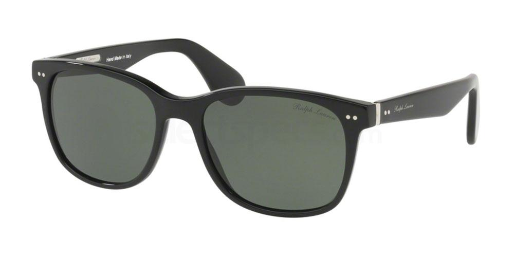 500152 RL8162P Sunglasses, Ralph Lauren