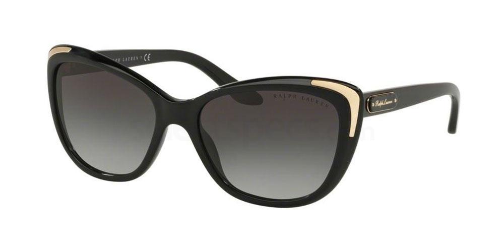 50018G RL8171 Sunglasses, Ralph Lauren