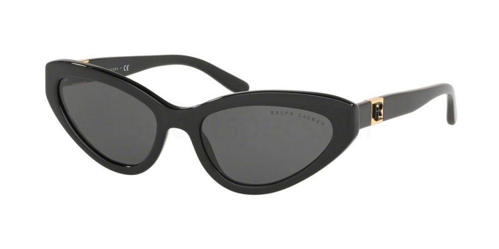 500187 RL8176 Sunglasses, Ralph Lauren