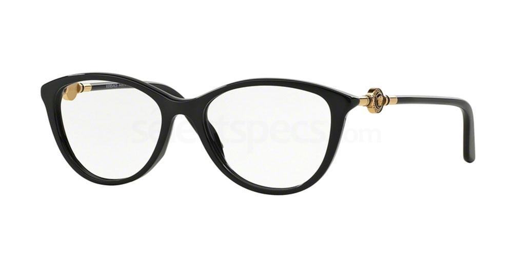 GB1 VE3175 Glasses, Versace