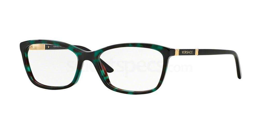 5076 VE3186 Glasses, Versace