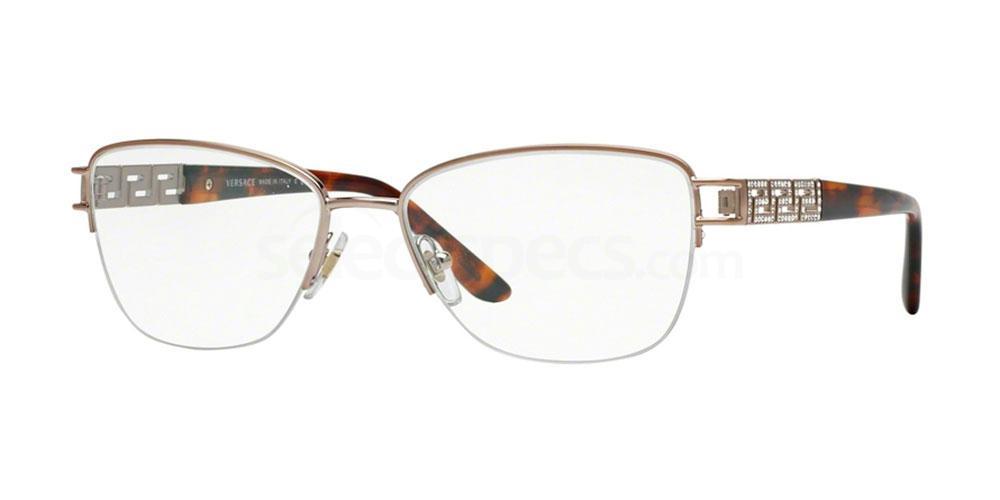 1052 VE1220B Glasses, Versace