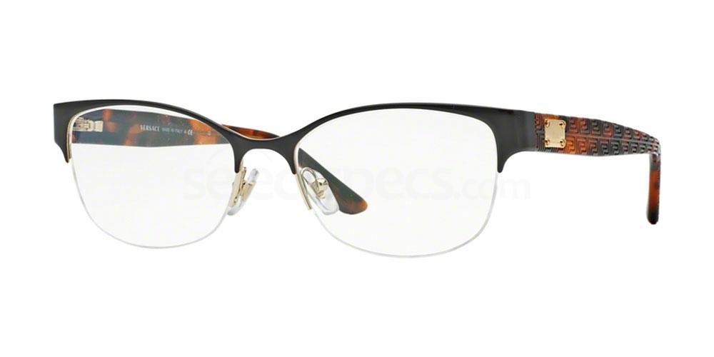28fb8e09fcd9 Versace VE1222 glasses. Free lenses   delivery