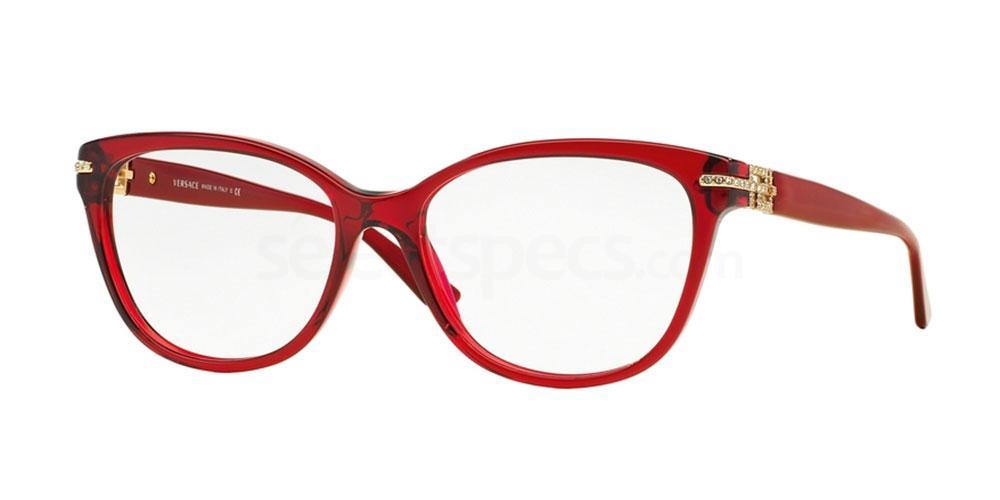 388 VE3205B Glasses, Versace
