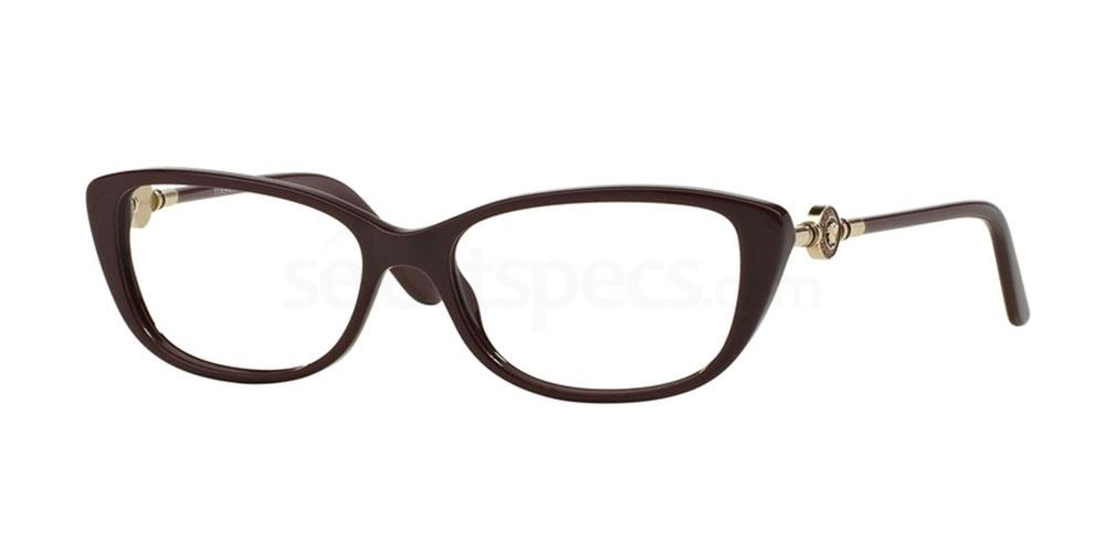 5105 VE3206 Glasses, Versace