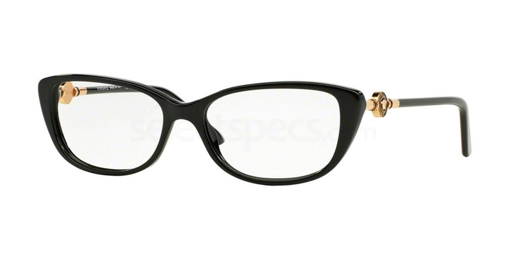 GB1 VE3206 Glasses, Versace