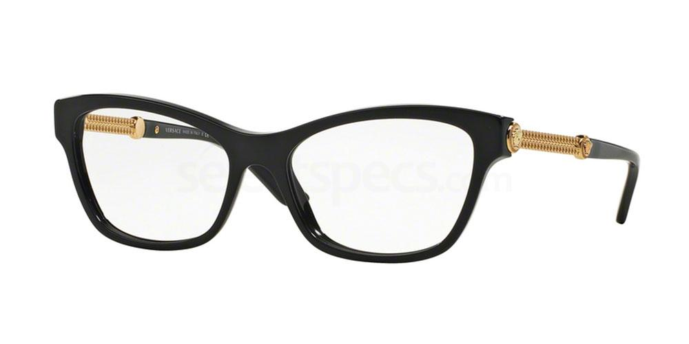 GB1 VE3214 Glasses, Versace