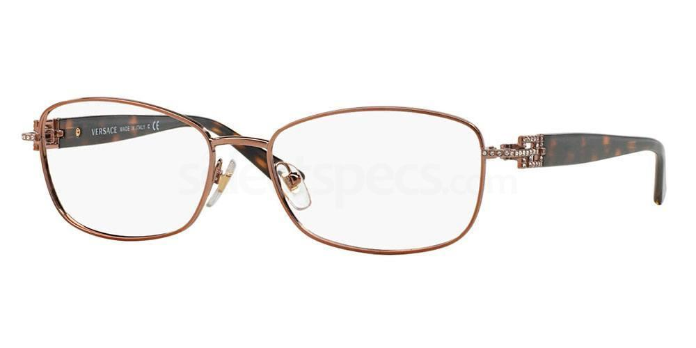 1013 VE1226B Glasses, Versace