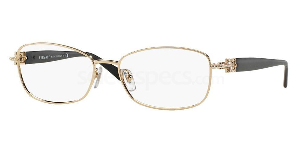 1252 VE1226B Glasses, Versace