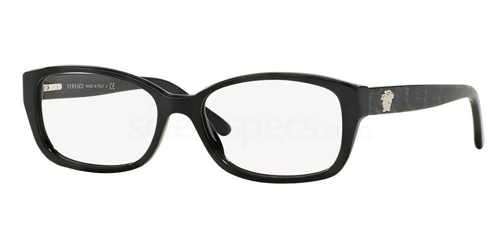 5131 VE3207 Glasses, Versace