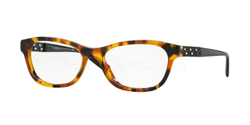 5119 VE3212B Glasses, Versace