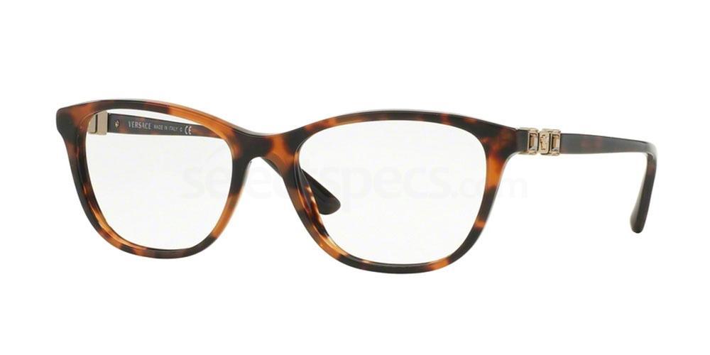 944 VE3213B Glasses, Versace