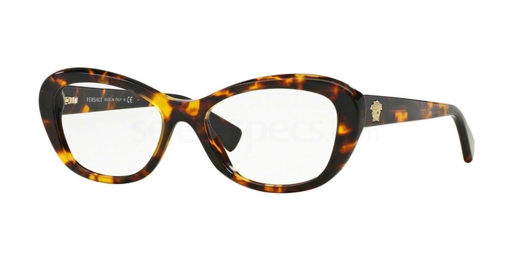 5148 VE3216 Glasses, Versace