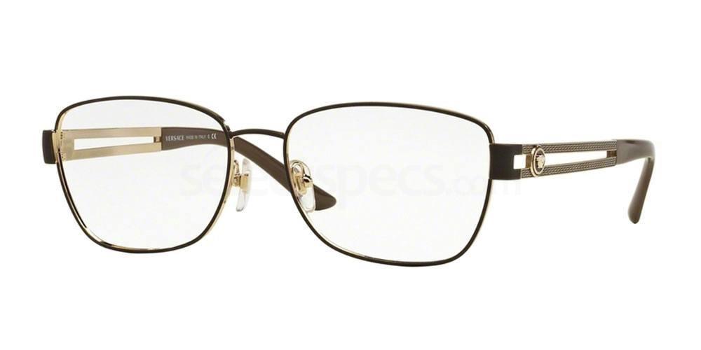 1369 VE1234 Glasses, Versace