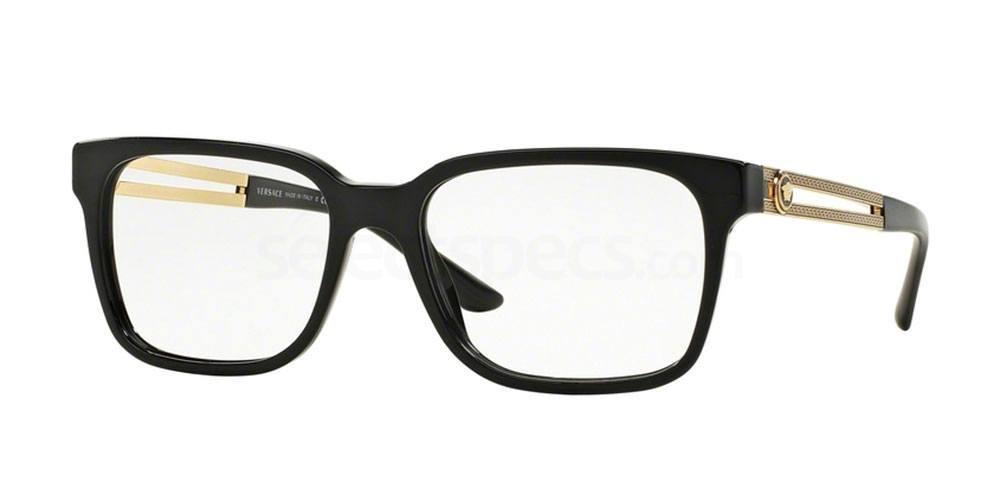 GB1 VE3218 Glasses, Versace