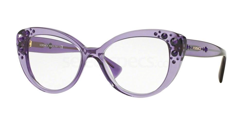 5160 VE3221B Glasses, Versace