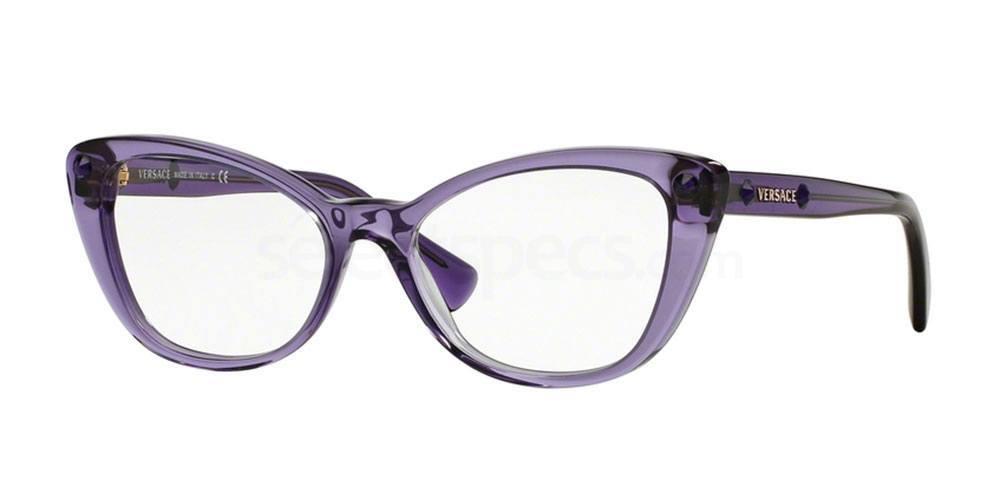 5160 VE3222B Glasses, Versace