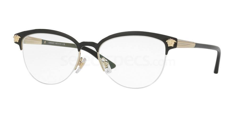1371 VE1235 Glasses, Versace
