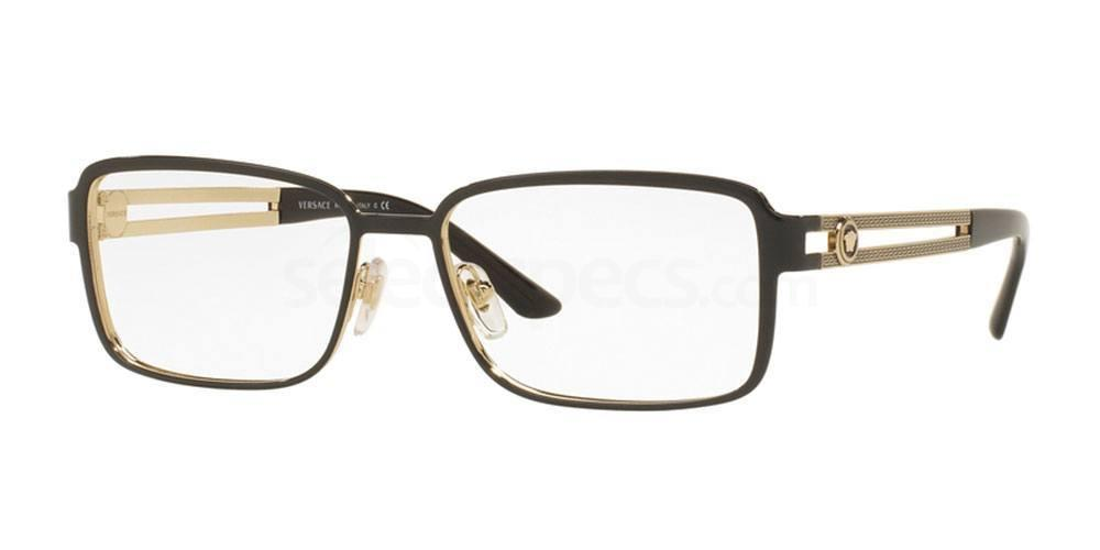 aed87d52f6bf Versace VE1236 glasses. Free lenses   delivery