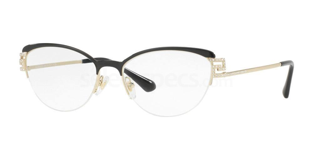 1291 VE1239B Glasses, Versace