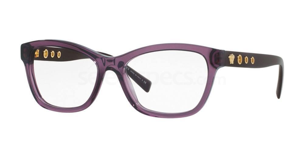 5029 VE3225 Glasses, Versace