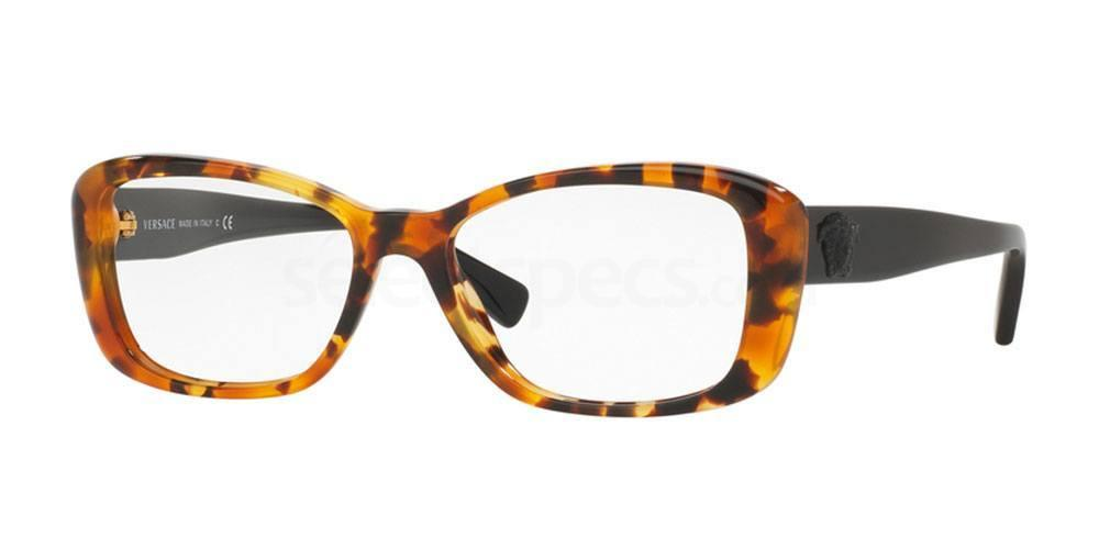 260 VE3228 Glasses, Versace