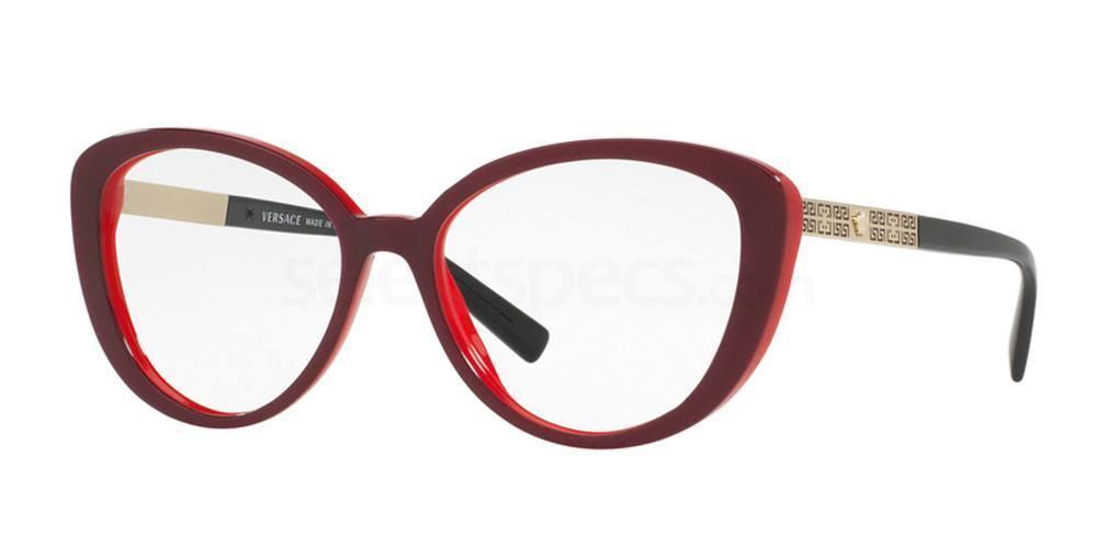 5188 VE3229 Glasses, Versace