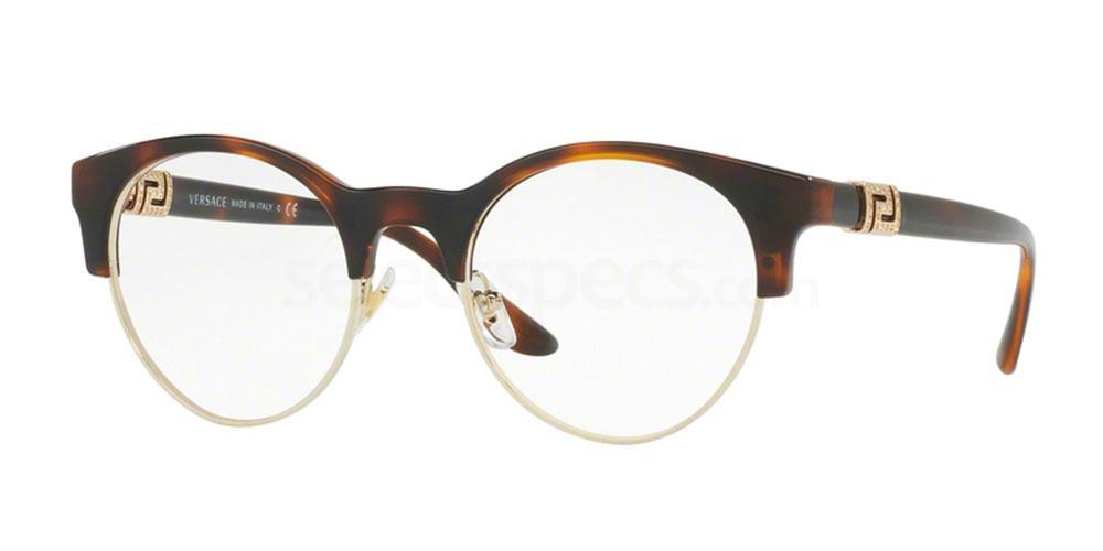 5217 VE3233B Glasses, Versace