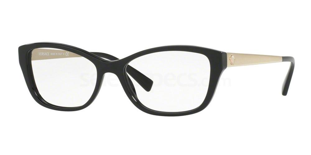 GB1 VE3236 Glasses, Versace