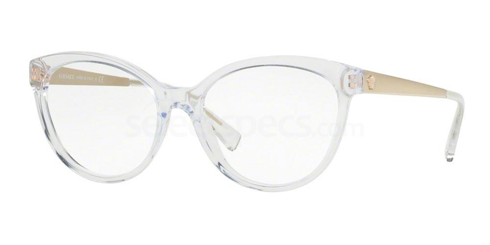 148 VE3237 Glasses, Versace