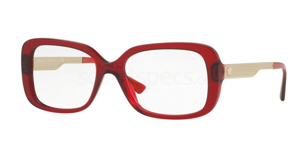 388 VE3241 Glasses, Versace