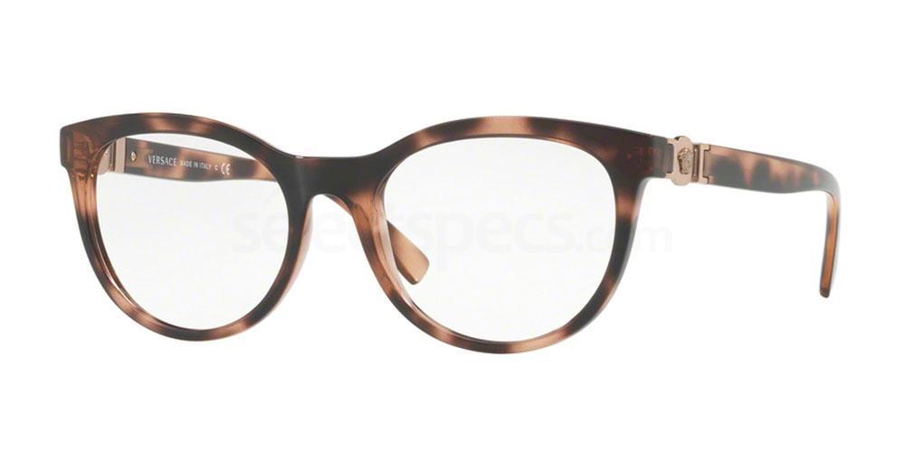 5259 VE3247 Glasses, Versace
