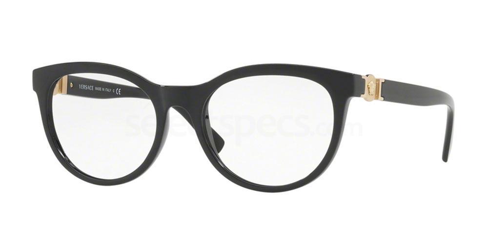 GB1 VE3247 Glasses, Versace