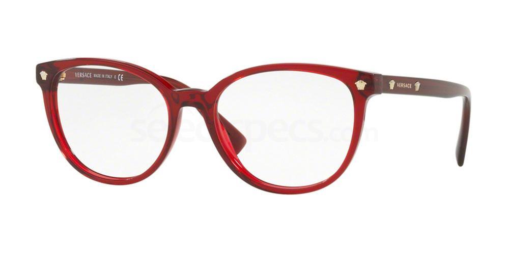 388 VE3256 Glasses, Versace