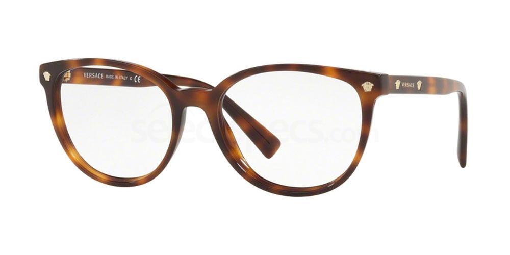 5264 VE3256 Glasses, Versace