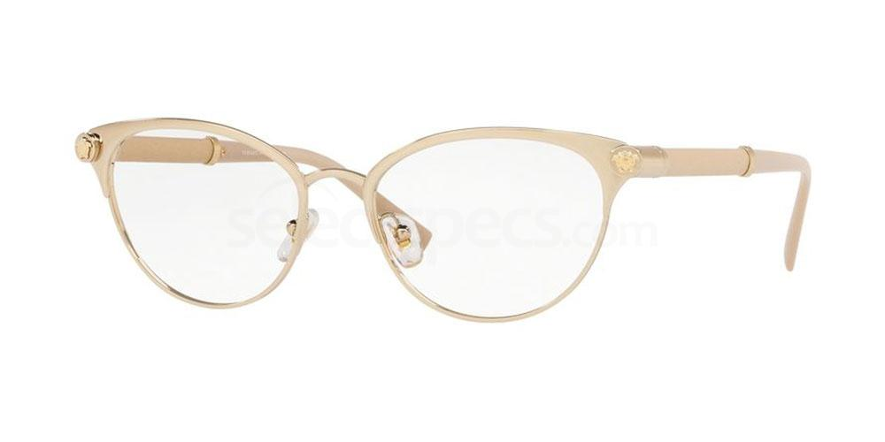 1252 VE1259Q Glasses, Versace