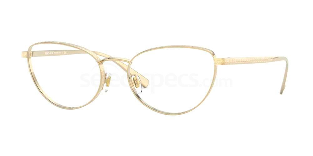1002 VE1266 Glasses, Versace