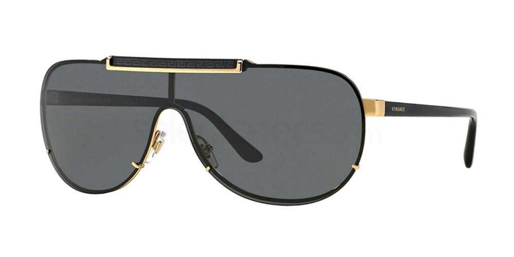 100287 VE2140 Sunglasses, Versace