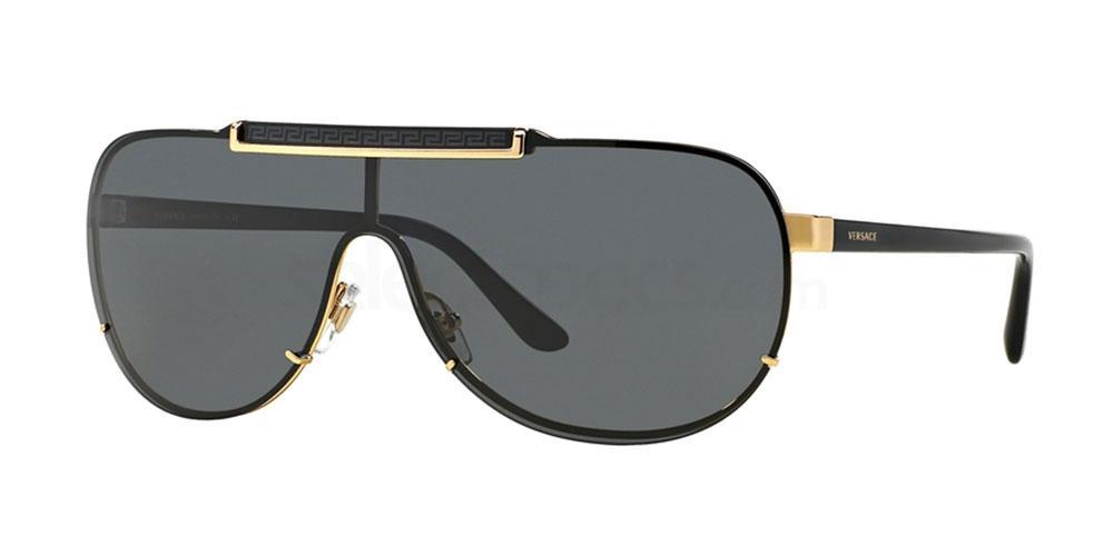 100287 VE2140 Sunglasses, Versace